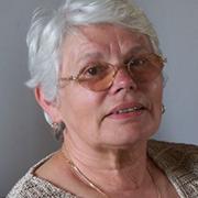 Arlette VASSORD
