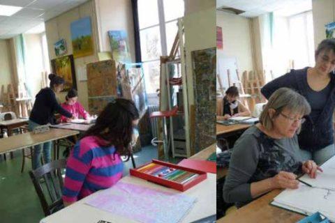 Permalink to:Peinture et Réalités – Ateliers Arts de Chartres